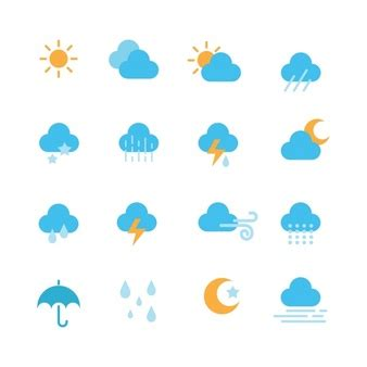 Weather Worksheets for Kids All Kids Network